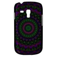 Mandala Samsung Galaxy S3 Mini I8190 Hardshell Case