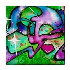 Graffity Ceramic Tile