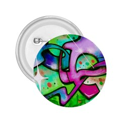Graffity 2.25  Button