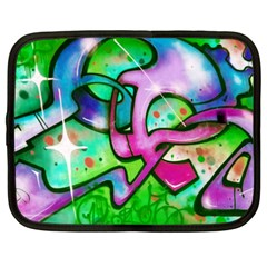 Graffity Netbook Sleeve (XXL)