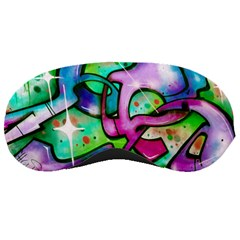 Graffity Sleeping Mask