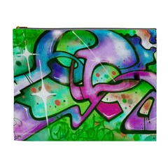 Graffity Cosmetic Bag (xl)