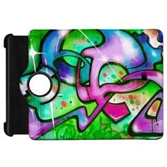Graffity Kindle Fire HD 7  Flip 360 Case