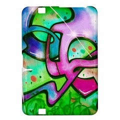 Graffity Kindle Fire Hd 8 9  Hardshell Case