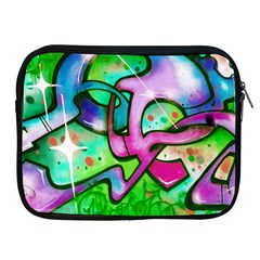 Graffity Apple Ipad Zippered Sleeve