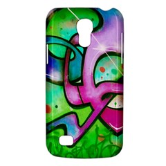 Graffity Samsung Galaxy S4 Mini (GT-I9190) Hardshell Case