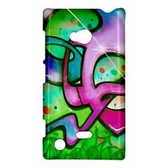 Graffity Nokia Lumia 720 Hardshell Case