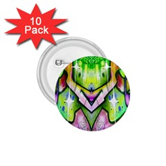 Graffity 1.75  Button (10 pack)