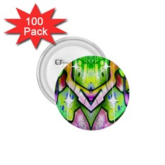 Graffity 1.75  Button (100 pack)