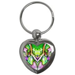 Graffity Key Chain (heart)