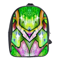 Graffity School Bag (Large)
