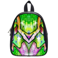 Graffity School Bag (small)