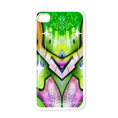 Graffity Apple iPhone 4 Case (White)