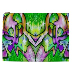 Graffity Cosmetic Bag (XXL)