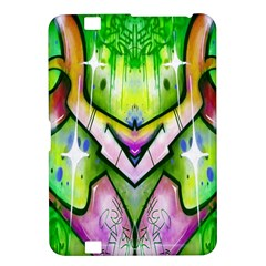 Graffity Kindle Fire Hd 8 9  Hardshell Case