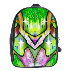 Graffity School Bag (XL)