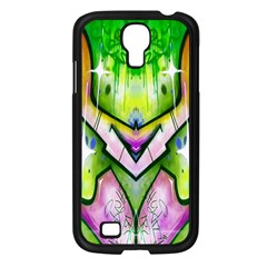 Graffity Samsung Galaxy S4 I9500/ I9505 Case (black)
