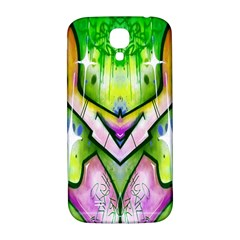 Graffity Samsung Galaxy S4 I9500/I9505  Hardshell Back Case