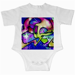 Graffity Infant Bodysuit