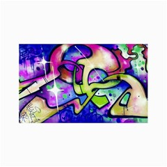 Graffity Canvas 36  x 48  (Unframed)