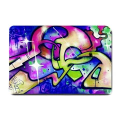 Graffity Small Door Mat