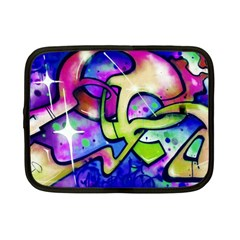 Graffity Netbook Sleeve (Small)