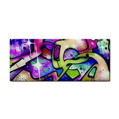 Graffity Hand Towel