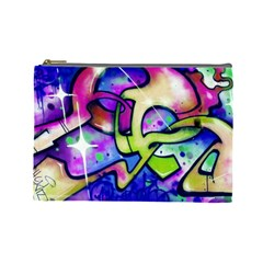 Graffity Cosmetic Bag (large)