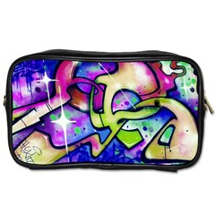 Graffity Travel Toiletry Bag (One Side)