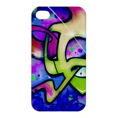 Graffity Apple iPhone 4/4S Hardshell Case
