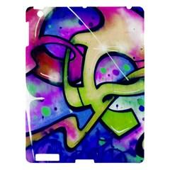 Graffity Apple iPad 3/4 Hardshell Case