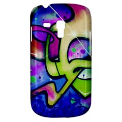 Graffity Samsung Galaxy S3 MINI I8190 Hardshell Case