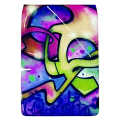 Graffity Removable Flap Cover (large)