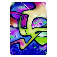 Graffity Removable Flap Cover (Small)