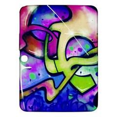 Graffity Samsung Galaxy Tab 3 (10.1 ) P5200 Hardshell Case