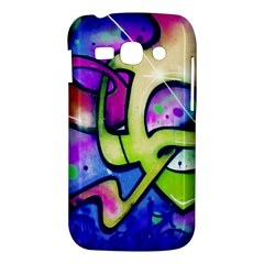 Graffity Samsung Galaxy Ace 3 S7272 Hardshell Case
