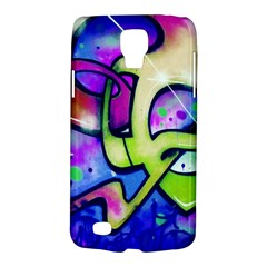 Graffity Samsung Galaxy S4 Active (I9295) Hardshell Case
