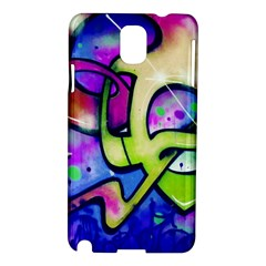 Graffity Samsung Galaxy Note 3 N9005 Hardshell Case