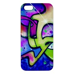 Graffity Iphone 5s Premium Hardshell Case