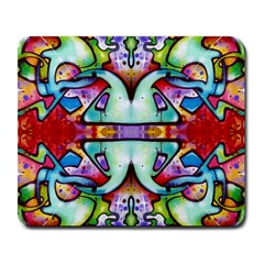 Graffity Large Mouse Pad (rectangle)