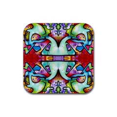 Graffity Drink Coasters 4 Pack (Square)