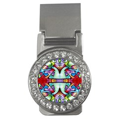 Graffity Money Clip (CZ)