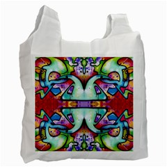 Graffity Recycle Bag (One Side)
