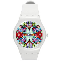 Graffity Plastic Sport Watch (medium)