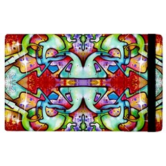 Graffity Apple iPad 3/4 Flip Case