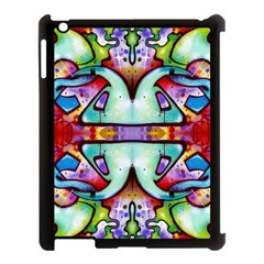 Graffity Apple iPad 3/4 Case (Black)