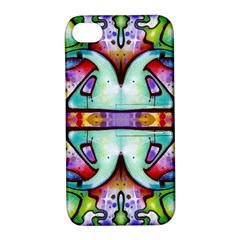 Graffity Apple Iphone 4/4s Hardshell Case With Stand