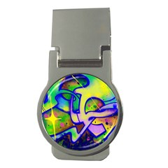 Graffity Money Clip (round)