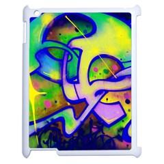 Graffity Apple Ipad 2 Case (white)