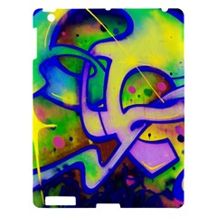 Graffity Apple Ipad 3/4 Hardshell Case